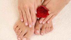 Как удалить в домашних условиях вросший ноготь