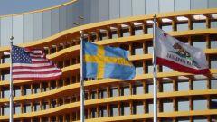 Как оформить визу в Швецию
