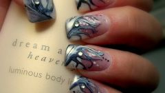 How to make beautiful nail designs