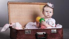 Как оформить согласие на выезд ребенка за границу