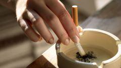 Как очистить лёгкие от дыма