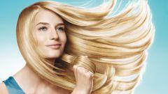 Как восстановить волосы после осветления