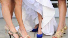 Как одеться свидетельнице на свадьбе