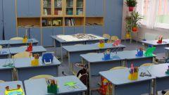Как оформить учебные кабинеты