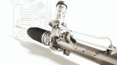 Как отремонтировать рулевую рейку ВАЗ