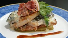How delicious to cook cod