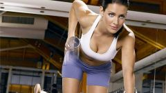 Как накачать женское тело
