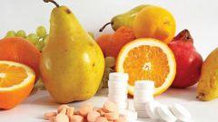 Как не допустить авитаминоз