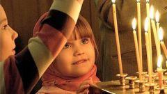 Как научить детей вести себя в церкви