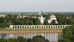 Куда сходить в Великом Новгороде