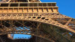 Как вести себя в Париже