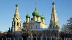Куда сходить в Ярославле