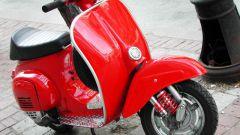 Как определить год выпуска скутера