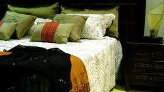 Куда ставить кровать