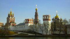 Куда съездить в выходные в Москве