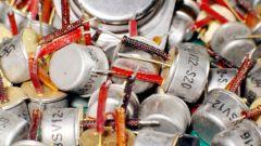 Как распознать транзистор