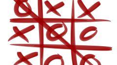 Крестики нолики: как научиться выигрывать