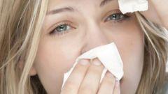 Как выявить аллерген