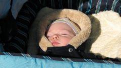 Как одевать ребенка ранней весной