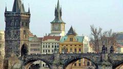 Куда сходить в Праге