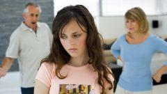 Как воспитывать подростка