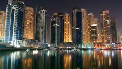 Куда сходить в Дубаи