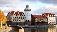 Where to go in Kaliningrad