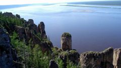 Where to go in Krasnoyarsk
