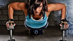 How to build body without equipment