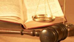 Как вести себя на административном суде в 2018 году