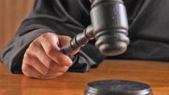 Как взыскать задолженность через суд