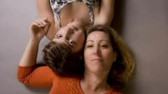 How to behave with the daughter-in-law