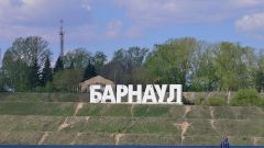 Where to go in Barnaul