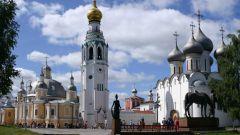 Where to go in Vologda
