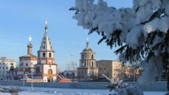 Where to go in Irkutsk