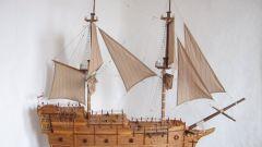 Как построить деревянный корабль в 2017 году