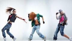 Как научиться танцевать девочке хип-хоп
