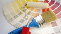 Как глянцевую краску сделать матовой в домашних условиях