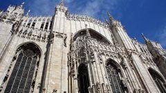 Куда сходить в Милане