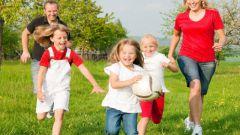 Чем заняться на майские праздники с детьми