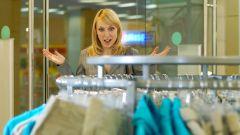 Как вернуть платье в магазин