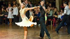 Как вести урок танца