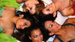 Как назвать женскую группу
