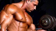 Как быстро набрать мышечный вес
