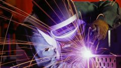 How to learn welding