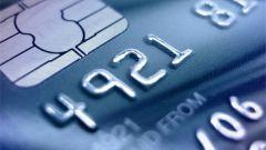 Как восстановить банковскую карточку