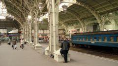 Как вести себя на вокзале