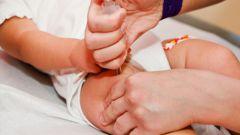 Куда ставят прививки