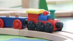 How to make a railroad