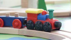 Как самому сделать железную дорогу